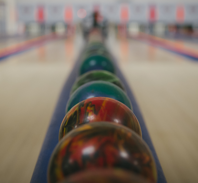 New Glasgow Bowling - Heather Bowling Lanes offers fun for